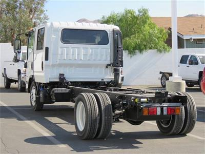 2019 LCF 5500XD Crew Cab 4x2,  Cab Chassis #T19185 - photo 2