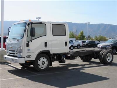 2019 LCF 5500XD Crew Cab 4x2,  Cab Chassis #T19185 - photo 3