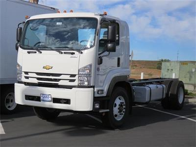 2019 LCF 6500XD Regular Cab 4x2,  Cab Chassis #T19189 - photo 1