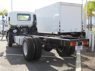 2019 LCF 6500XD Regular Cab 4x2,  Cab Chassis #T19189 - photo 2