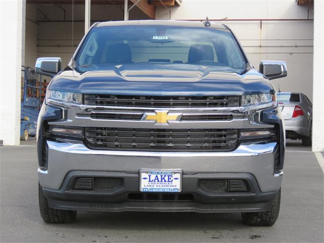 2019 Silverado 1500 Double Cab 4x2,  Pickup #T19204 - photo 3