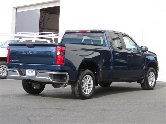2019 Silverado 1500 Double Cab 4x2,  Pickup #T19204 - photo 2