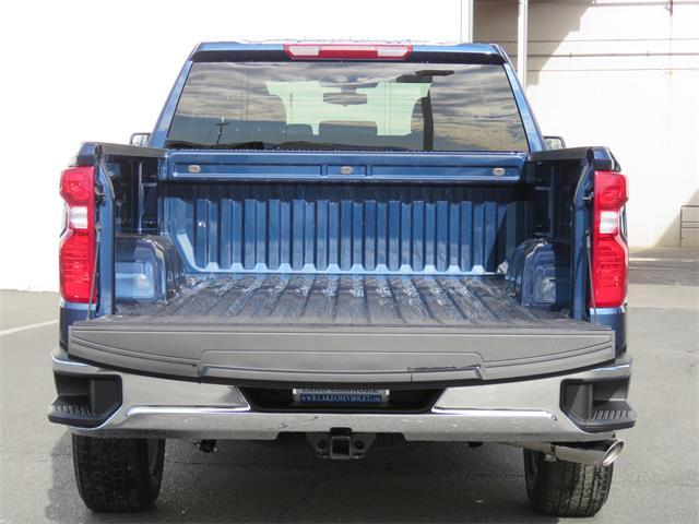 2019 Silverado 1500 Double Cab 4x2,  Pickup #T19204 - photo 4