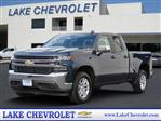 2019 Silverado 1500 Double Cab 4x2,  Pickup #T19204 - photo 1