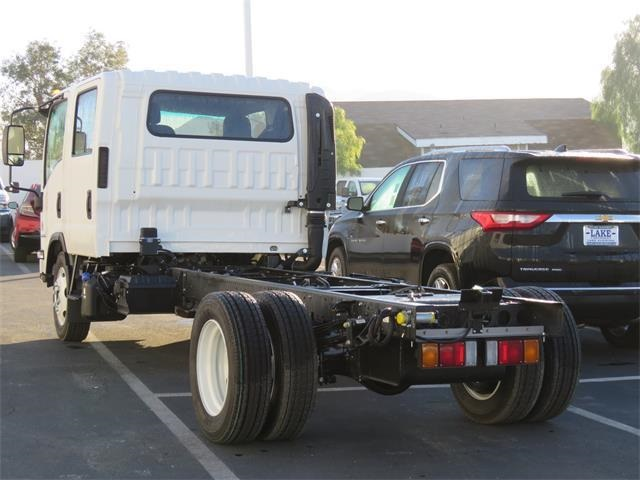 2019 LCF 5500XD Crew Cab 4x2, Cab Chassis #T19207 - photo 1