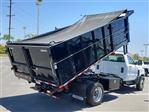 2019 Silverado Medium Duty Regular Cab DRW 4x2,  Morgan Landscape Dump #T19273 - photo 1