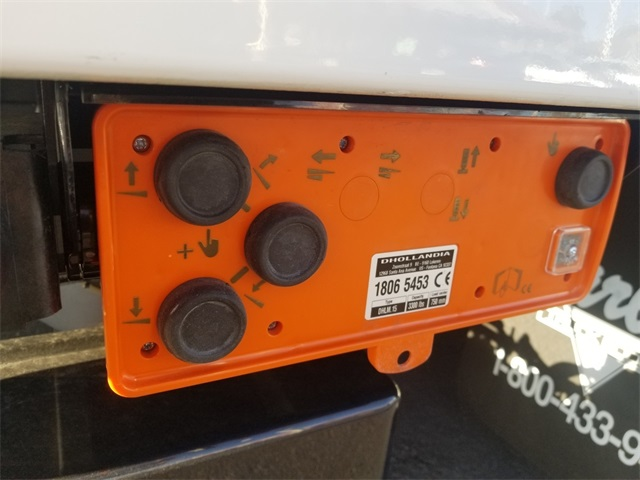 2019 Silverado Medium Duty DRW 4x2,  Harbor SawMaster Saw Body #T19390 - photo 11