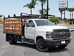 2019 Silverado Medium Duty Regular Cab DRW 4x2,  Cab Chassis #T19391 - photo 1