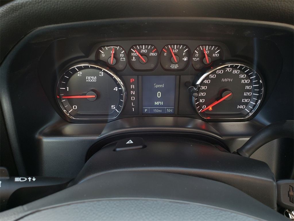 2019 Chevrolet Silverado Medium Duty Regular Cab DRW 4x2, SoCal Upfitters Stake Bed #T19392 - photo 9