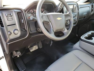 2019 Chevrolet Silverado Medium Duty Regular Cab DRW 4x2, SoCal Upfitters Stake Bed #T19392 - photo 8