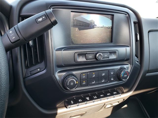 2019 Silverado Medium Duty Regular Cab DRW 4x2,  Harbor SawMaster Saw Body #T19422 - photo 10