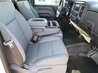 2019 Silverado Medium Duty Regular Cab DRW 4x2,  Harbor SawMaster Saw Body #T19422 - photo 2