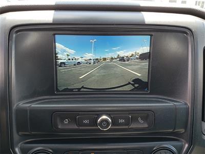 2019 Chevrolet Silverado 5500 Regular Cab DRW 4x2, Scelzi CTFB Contractor Body #T19468 - photo 10