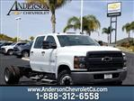 2019 Silverado Medium Duty Crew Cab DRW 4x2,  Cab Chassis #T19748 - photo 1