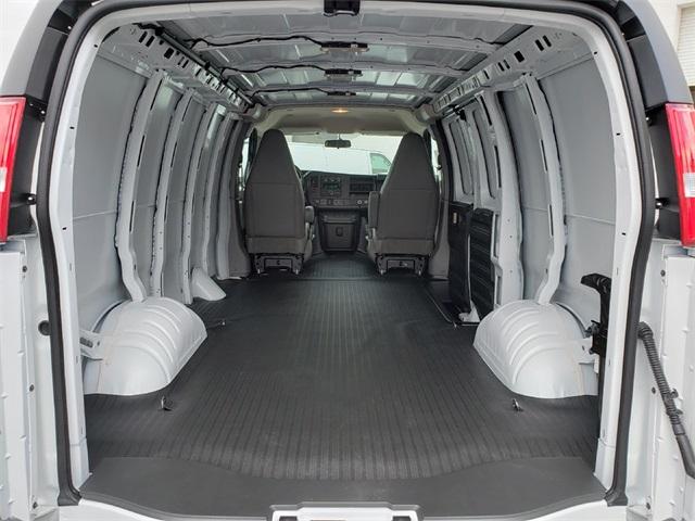 2020 Express 2500 4x2,  Empty Cargo Van #T20053 - photo 1