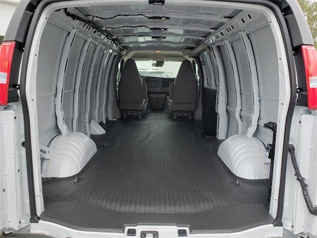 2020 Express 3500 4x2,  Empty Cargo Van #T20081 - photo 1