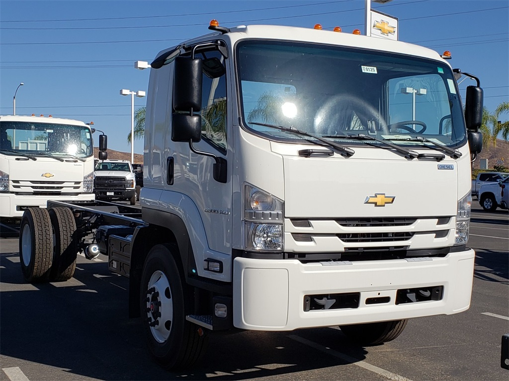 2020 Chevrolet LCF 6500XD Regular Cab 4x2, Cab Chassis #T20125 - photo 1