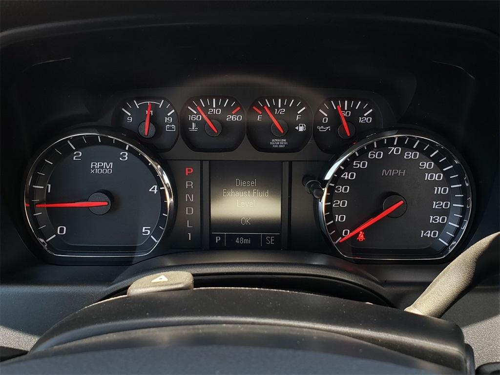 2020 Chevrolet Silverado 5500 Crew Cab DRW 4x2, Scelzi SEC Combo Body #T20376 - photo 15