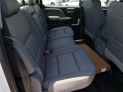 2020 Chevrolet Silverado 5500 Crew Cab DRW 4x2, Scelzi SEC Combo Body #T20376 - photo 12