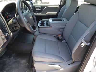 2020 Chevrolet Silverado 5500 Crew Cab DRW 4x2, Scelzi SEC Combo Body #T20376 - photo 14
