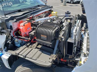 2020 Chevrolet Silverado 5500 Crew Cab DRW 4x2, Scelzi SEC Combo Body #T20376 - photo 7