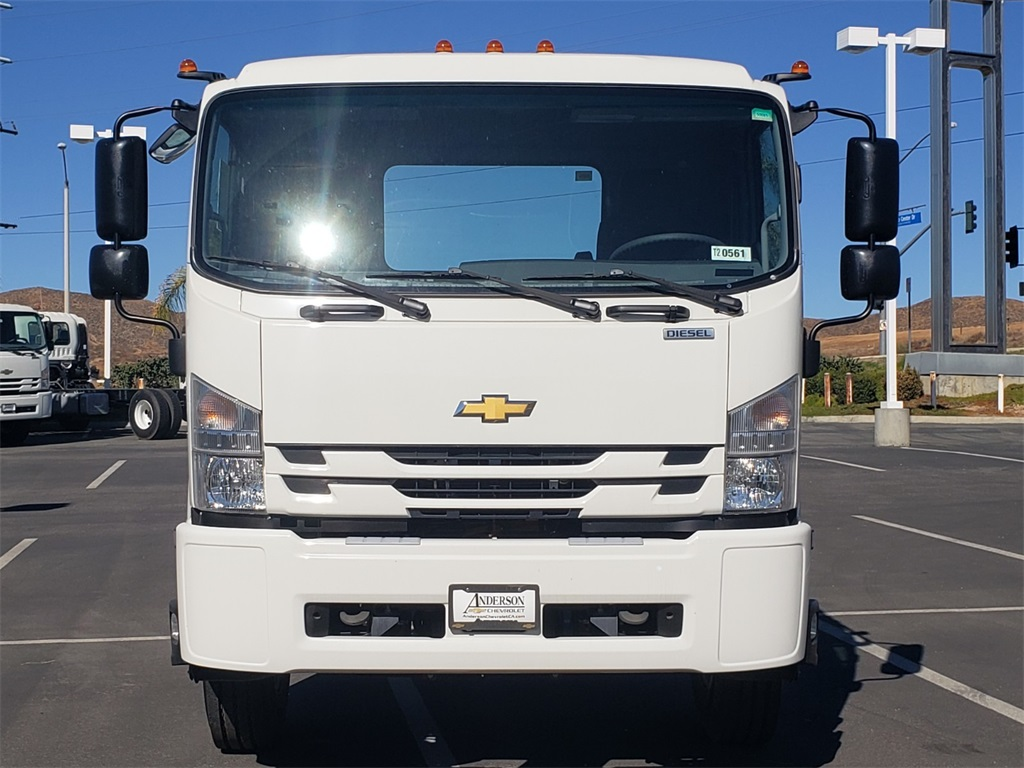 2020 Chevrolet LCF 6500XD Regular Cab 4x2, Cab Chassis #T20513 - photo 1
