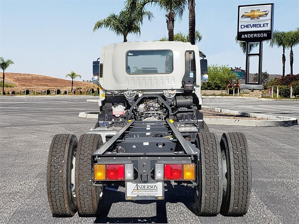 2020 Chevrolet LCF 6500XD Regular Cab DRW 4x2, Cab Chassis #T20515 - photo 1