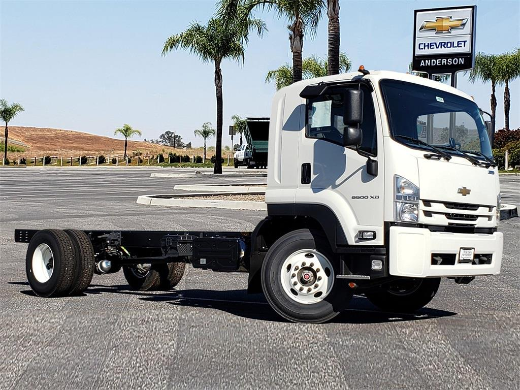 2020 Chevrolet LCF 6500XD Regular Cab 4x2, Cab Chassis #T20520 - photo 1