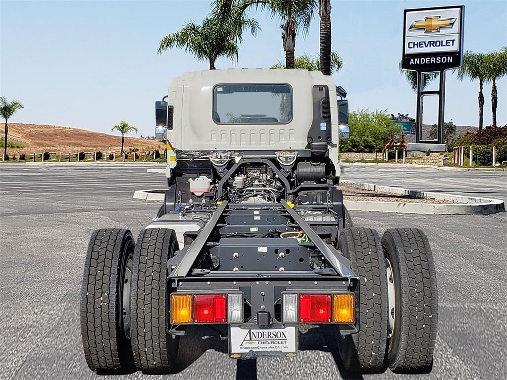 2020 Chevrolet LCF 6500XD Regular Cab DRW 4x2, Cab Chassis #T20520 - photo 1