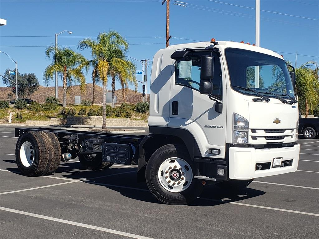 2020 Chevrolet LCF 6500XD Regular Cab 4x2, Cab Chassis #T20561 - photo 1