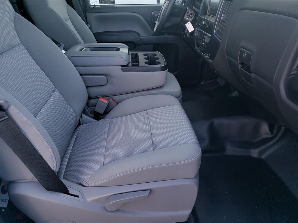 2020 Chevrolet Silverado 6500 Regular Cab DRW 4x2, Knapheide Saw Body #T20598 - photo 10