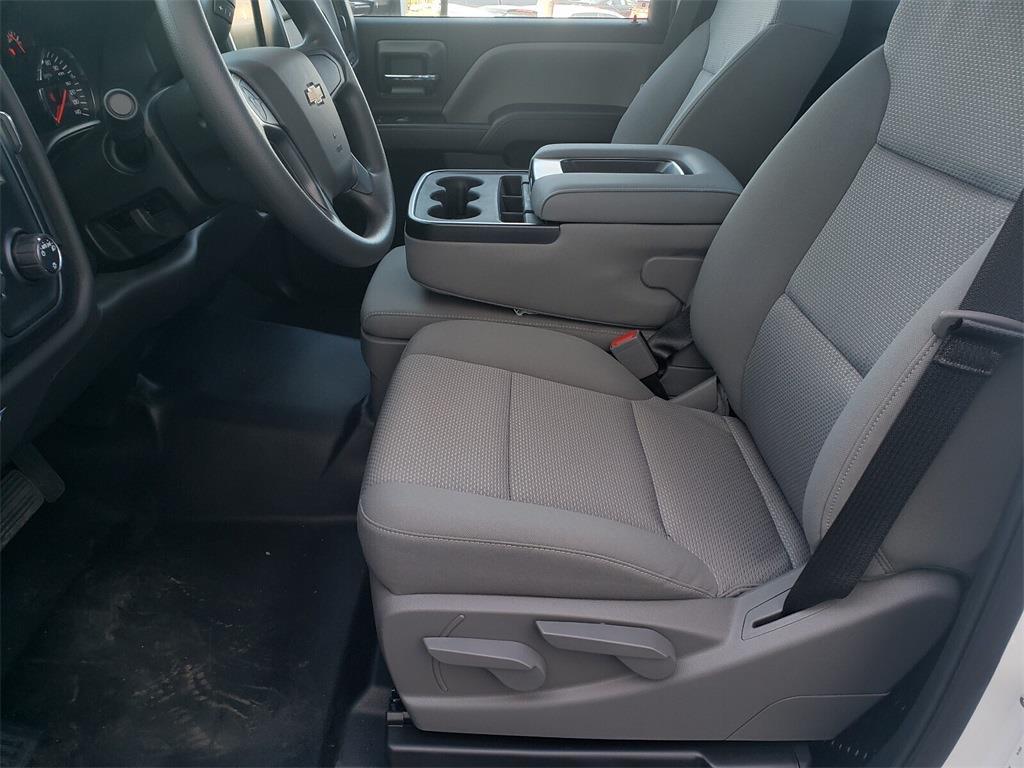 2020 Chevrolet Silverado 6500 Regular Cab DRW 4x2, Knapheide Saw Body #T20598 - photo 13