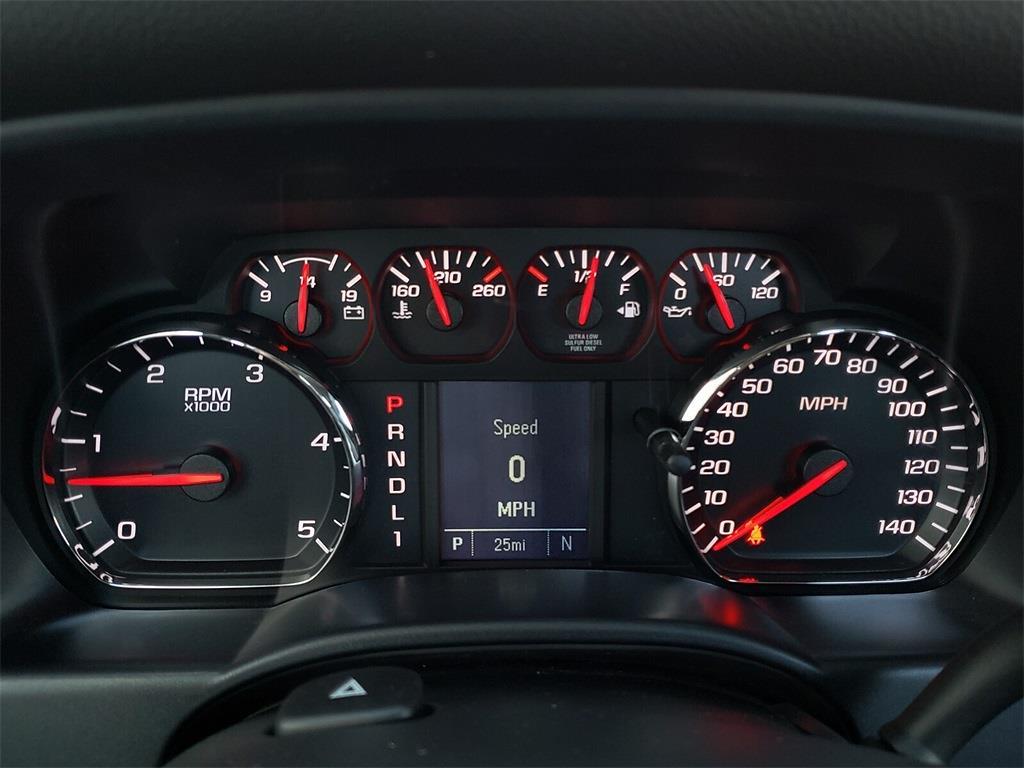2020 Chevrolet Silverado 6500 Regular Cab DRW 4x2, Knapheide Saw Body #T20598 - photo 16