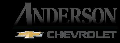 Anderson Chevrolet logo