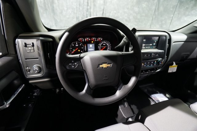 2018 Silverado 1500 Regular Cab 4x4,  Pickup #63123 - photo 12