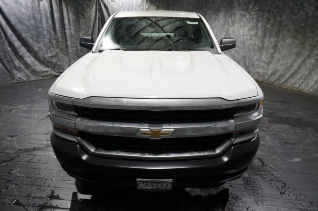 2018 Silverado 1500 Regular Cab 4x4,  Pickup #63123 - photo 6