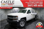2018 Silverado 1500 Regular Cab 4x4,  Pickup #63123 - photo 1