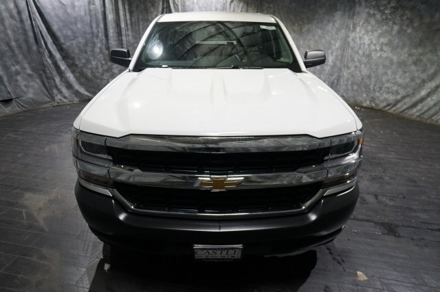 2018 Silverado 1500 Double Cab 4x2,  Pickup #63342 - photo 6