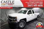 2018 Silverado 1500 Double Cab 4x2,  Pickup #63342 - photo 1