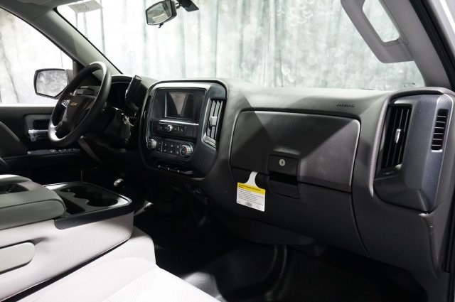 2018 Silverado 1500 Regular Cab 4x2,  Pickup #63345 - photo 23