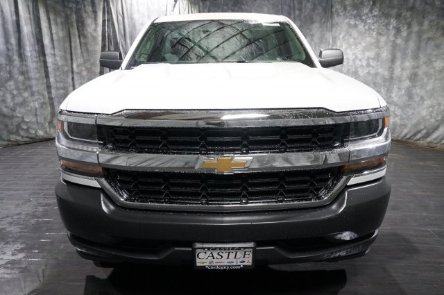 2018 Silverado 1500 Regular Cab 4x2,  Pickup #63345 - photo 5