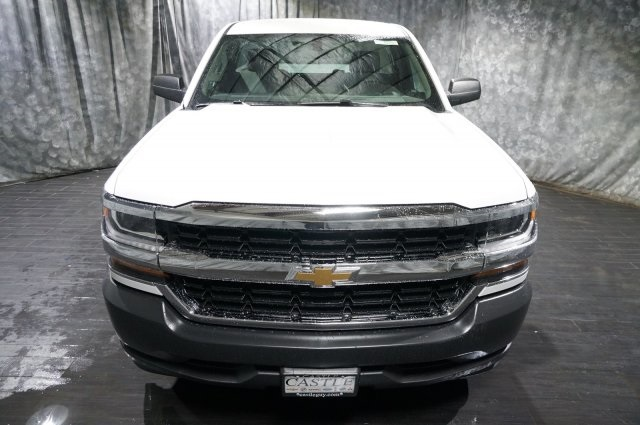 2018 Silverado 1500 Regular Cab 4x2,  Pickup #63345 - photo 6
