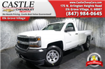 2018 Silverado 1500 Regular Cab 4x2,  Pickup #63345 - photo 1