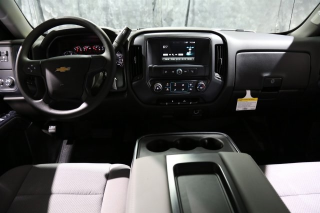 2018 Silverado 1500 Double Cab 4x2,  Pickup #63529 - photo 11
