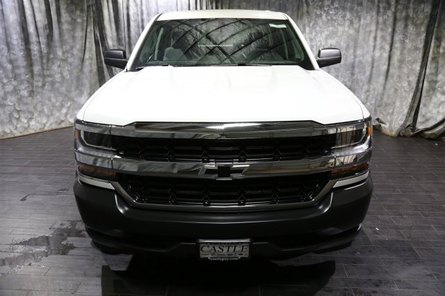 2018 Silverado 1500 Double Cab 4x2,  Pickup #63529 - photo 5