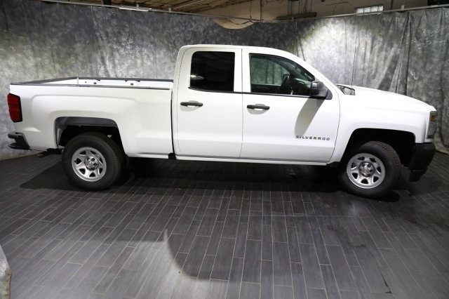 2018 Silverado 1500 Double Cab 4x2,  Pickup #63529 - photo 6