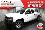 2018 Silverado 1500 Double Cab 4x2,  Pickup #63529 - photo 1
