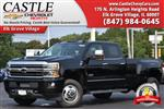 2018 Silverado 3500 Crew Cab 4x4,  Pickup #63534 - photo 1
