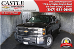 2018 Silverado 3500 Crew Cab 4x4,  Pickup #63583 - photo 1
