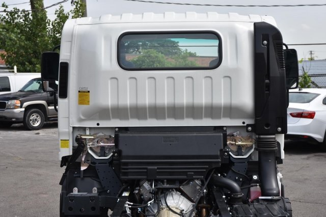 2018 LCF 4500 Regular Cab,  Cab Chassis #63594 - photo 11